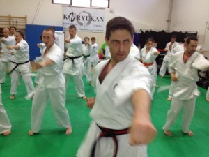 Karate Cesena -  Marco Forti
