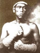 Nai Khanomtom, padre della Boxe Siamese